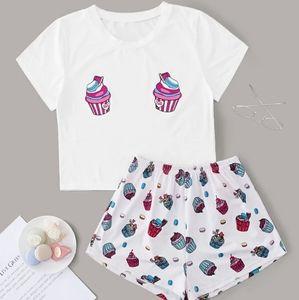 Cupcake Lounge Set